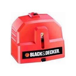 Уровень лазерный линейный BLACK+DECKER BDL100P