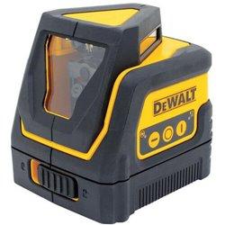 Лазер самовыравнивающийся 2-х плоскостной DeWALT DW0811