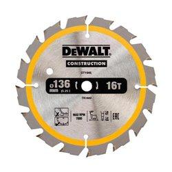 Диск пильный DeWALT, DeWALT DT1946