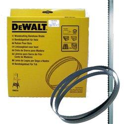 Полотно для ленточной шлифмашины DeWALT DT8473