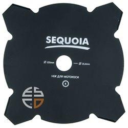 Нож SEQUOIA GB4-255