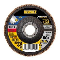 Круг шлифовальный лепестковый DeWALT DT99584