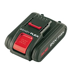Аккумулятор AL-KO EasyFlex 20 V