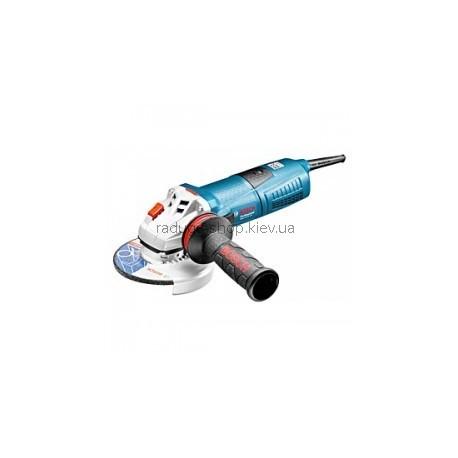 Шлифмашина угловая одноручная Bosch GWS 13-125 CIE