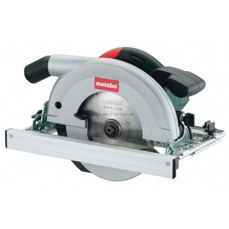 Пила дискова Metabo KS 66 Plus