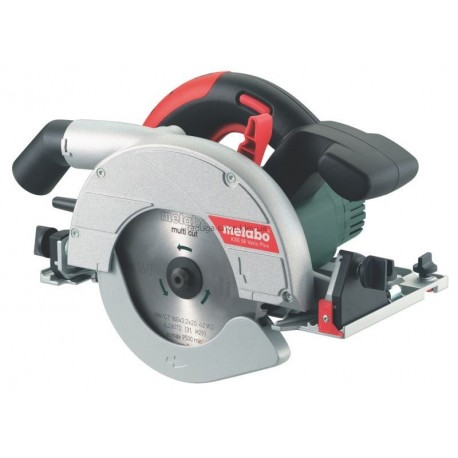 Пила дисковая Metabo KSE 55 Vario Plus