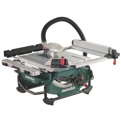 Пила циркулярная Metabo TS 216 Floor