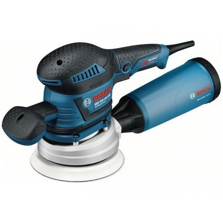 Шліфмашина ексцентрикова Bosch GEX 125-150 AVE
