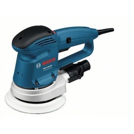 Шліфмашина ексцентрикова Bosch GEX 150 AC