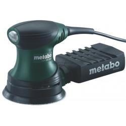 Шлифмашина эксцентриковая Metabo FSX 200 Intec