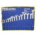 Набор ключей гаечных комбинированных S&R 26шт (6-32мм)
