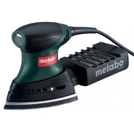 Многофункциональная шлифмашина Metabo FMS 200 Intec