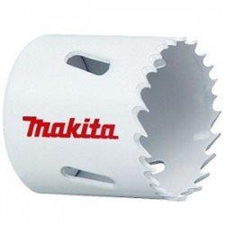 Биметаллическая кольцевая пила Makita 57 мм.