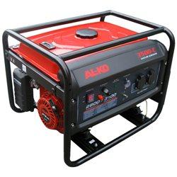 Генератор бензиновый AL-KO 3500-С