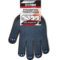 Перчатки Stark Black 5 нитей