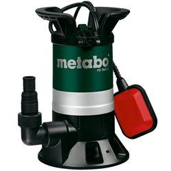 Насос погружной Metabo PS 7500S