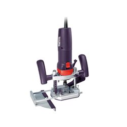 Фрезер SPARKY X 110CES Plus 1100 Вт, 10000-25000об пост об, ход 52 мм, диам. цанги 6, 8, вес 3.4кг
