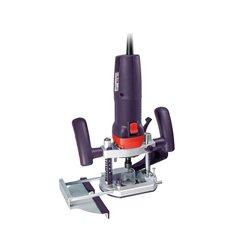 Фрезер SPARKY X 85CES Plus 850 Вт, 10000-25000об/м пост.об., ход 52 мм, дiам.цанги  6, 8мм, вес 3.3
