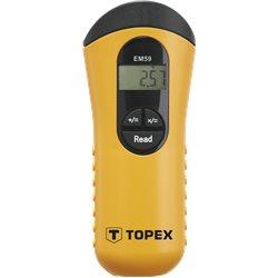 Дальномер TOPEX ультразвуковой 0.4-18 м
