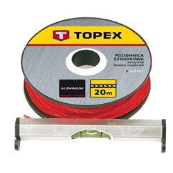 Уровень TOPEX подвесной, с воротком