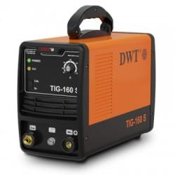 Аргонодуговой инвертор DWT TIG-160 S