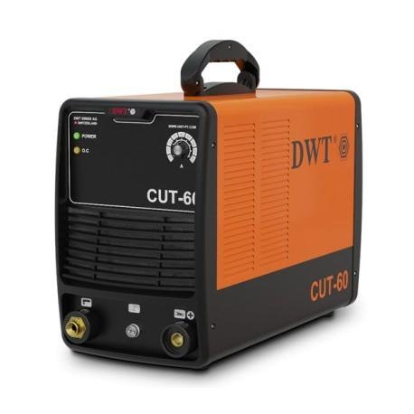 Плазморіз DWT CUT-60