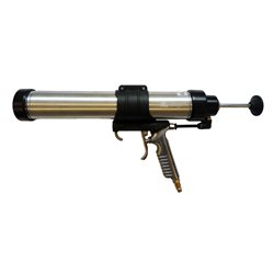 Пистолет для герметика 2 в 1 пневматический Air Pro CG2032M-13