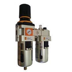 Блок подготовки воздуха 1/4&quot EMC EIC3010-02