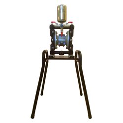 Мембранный насос 3/8&quot пневматический Air Pro DP-3