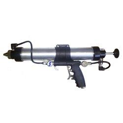 Пистолет для герметика 3 в 1 пневматический Air Pro CG2033M-13