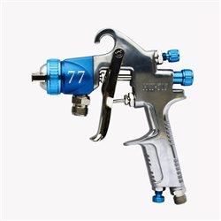 Краскопульт пневматический Air Pro 77-P HP (2,5 мм)