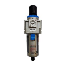 Фильтр очистки 1/2&quot + регулятор давления (редуктор) Air Pro SBFR-400-M