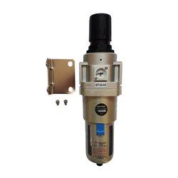Фильтр очистки 1&quot + регулятор давления (редуктор) Air Pro SBFR-500-8-M