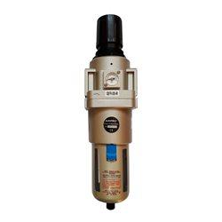 Фильтр очистки 3/4&quot + регулятор давления (редуктор) Air Pro SBFR-500-M