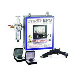 Электростатический краскопульт для материалов на водной и сольвентной основе Otson OTS-3000