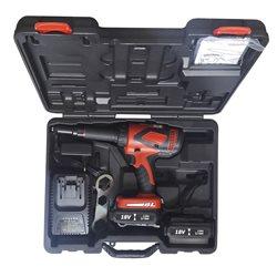 Заклепочник аккумуляторный вытяжной Air Pro SERG1800V