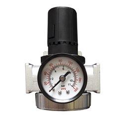 Регулятор давления (редуктор) 1/4&quot Air Pro R802