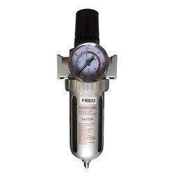 Фильтр очистки 1/4&quot + регулятор давления (редуктор) Air Pro FR832