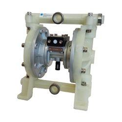 Мембранный насос 1/2&quot пневматический Air Pro VAP-PP20T