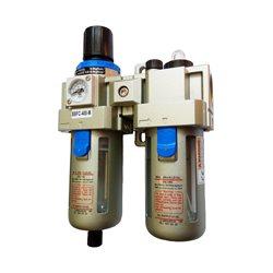 Блок подготовки воздуха 1/2&quot Air Pro SBFC-400-M