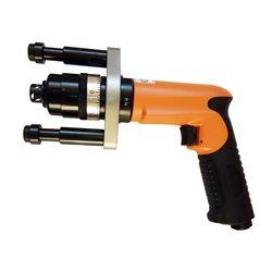 Пневматический инструмент для снятия заклепок с упором-фиксатором Air Pro SA8875S