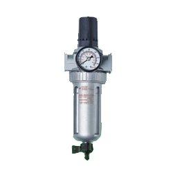 Фильтр очистки 1/4&quot + регулятор давления (редуктор) Air Pro FR802