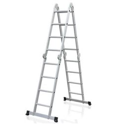 Лестница алюминиевая Elkop М4х4