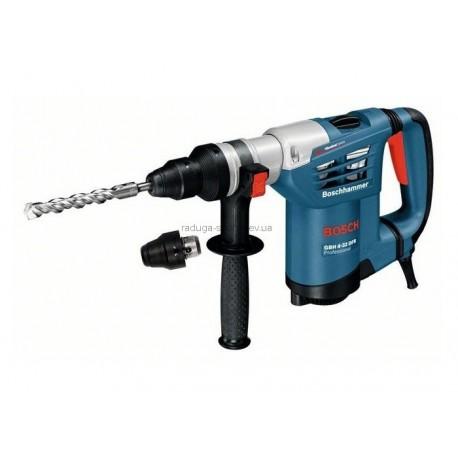 Перфоратор Bosch GBH 4-32 DFR + БЗП