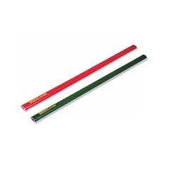 Карандаш Stanley зеленый 176мм 4Н (для каменщика)