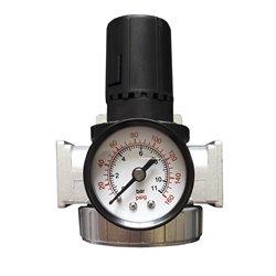 Регулятор давления (редуктор) 1/2&quot Air Pro R804