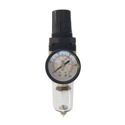 Фильтр очистки 1/4&quot + регулятор давления (редуктор) TITAN AW2000-02