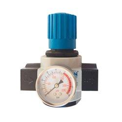 Регулятор давления (редуктор) 1&quot TITAN DR600-08