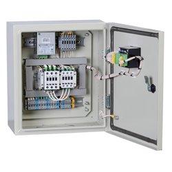 Автоматический ввод резерва для бензиновых и дизельных генераторов 6-14 кВА EnerSol EnerSol_ATS_DK