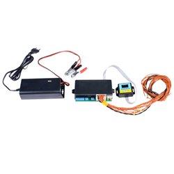 Автоматический ввод резерва для бензиновых и дизельных генераторов 6-14 кВА EnerSol EnerSol_M